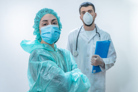 Workers' Compensation for Healthcare Workers | Watson & Carroll