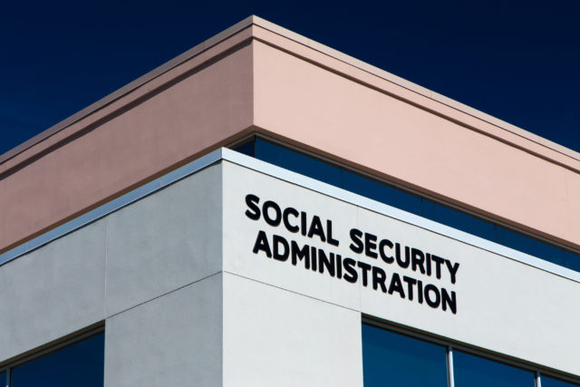 SSDI Claim Evaluation Process