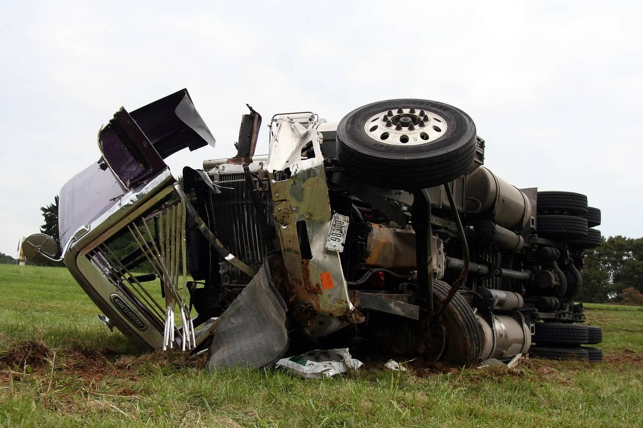 Workers Compensation for Truck Drivers | Disability | Watson & Carroll