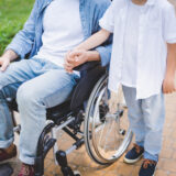 How Your Child Gets Paid From Your Disability Benefits